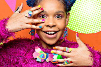 Child Modeling Tips: Editorial Session