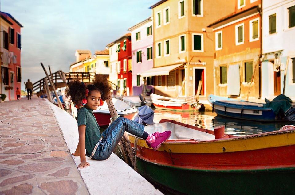 World Tour: Italy