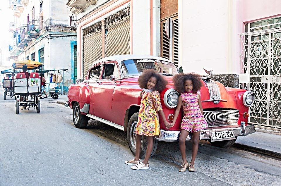 World Tour - Cuba
