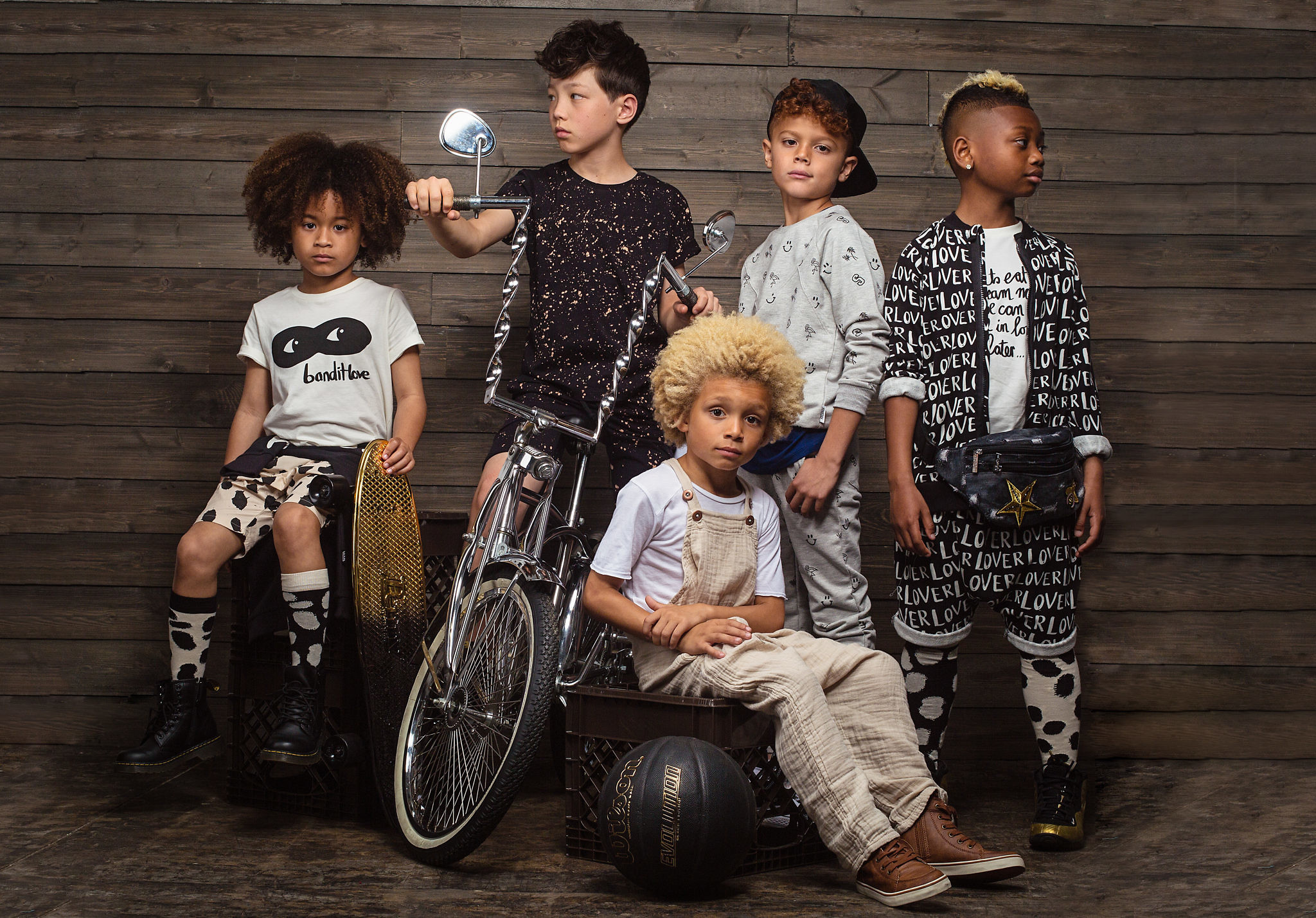 Royal Kids Collection